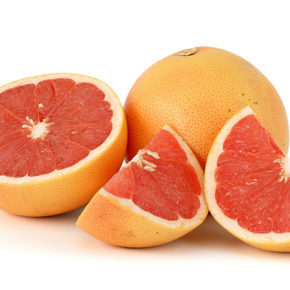 Grapefruit, un fruct ce menține copiii sănătoşi