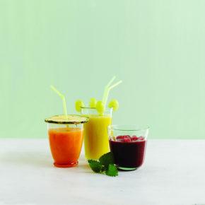 Sucul de fructe – recomandat sau nu copiilor?