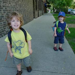 Cum pregătim copiii pentru grădiniță