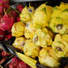 Cactus, un fruct de basm