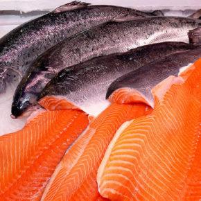 Top 3 rețete cu pește!