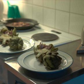 Anghinare gătită