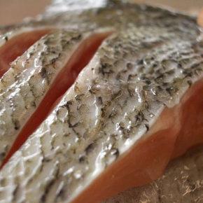 Zacuscă de peşte