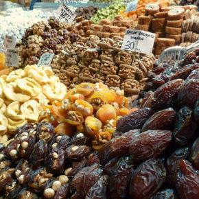 Fructe uscate: cât de bune sunt pentru sănătate?