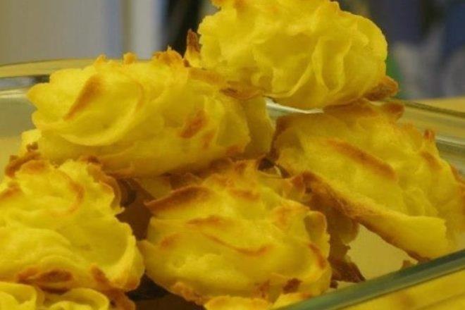 cartofi duchess