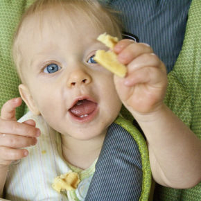 Meniu vegan/de post pentru copii (de la 1 an)