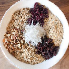 Cereale integrale, sănătate pe termen lung