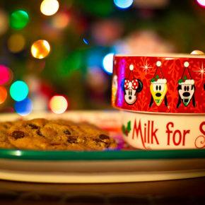 Meniu de Crăciun pentru copii peste 1 an