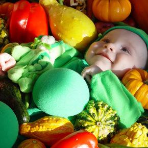 Top 5 rețete de supă (de la 8 luni)