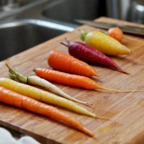 Lucruri surprinzătoare despre morcov
