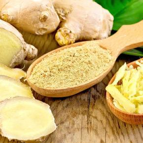 5 plante care previn indigestia