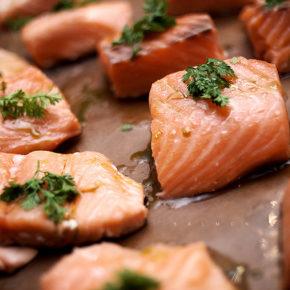 Ulei de pește – un supliment necesar?
