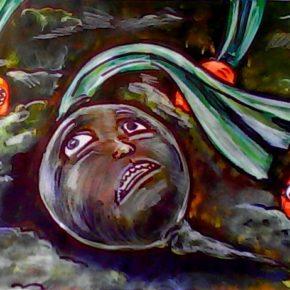 Ridichea neagră – Poveste pentru copii