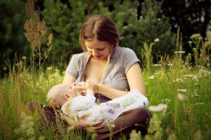 Curs Alimentația mamei care alăptează