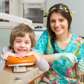 Caria dintelui de lapte și efectele negative ale amânării tratamentului
