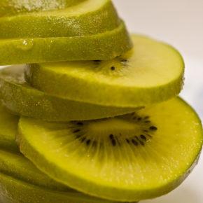 Kiwi – fructul de origine chineză, pasărea-simbol a Noii Zeelande