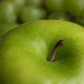 Măr-un fruct antic și modern
